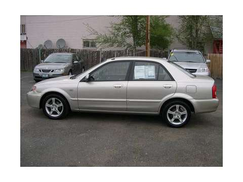Mazda Protege 2003 Lx. 2003 Mazda Protege LX | Denver Sedans for sale | 2003 Mazda Protege Sedans for sale