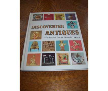 Book-Antique Decoration is a Books & Magazines for Sale in Wescosville PA