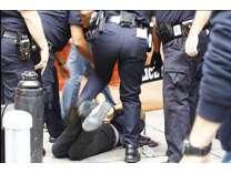Bronx False Arrest Lawyer