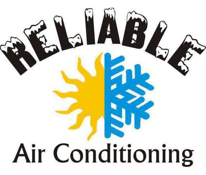 Reliable Air Conditioning Refrigeration Appliances is a Heating & Cooling Services service in Miami Beach FL