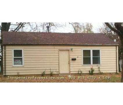 Joliet, IL 60433 - 2BR/1BA - in Joliet IL is a Single-Family Home