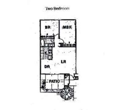 2 Beds - Riverwood Apartments at 2942 Soscol Avenue in Napa CA is a Apartment