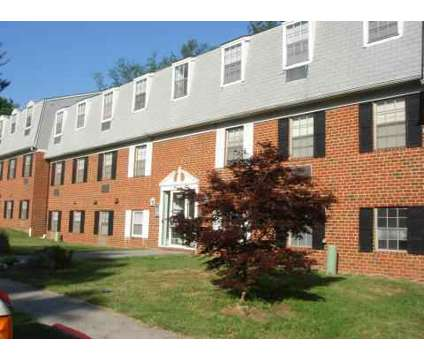 Studio - St Agnes Apts at 1205 St Agnes Lane in Baltimore MD is a Apartment