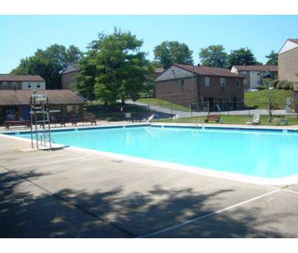 2 Beds - Garrison Forest Apts at 6 Green Mountain Ct in Owings Mills MD is a Apartment