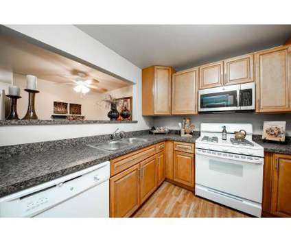 2 Beds - Courts of the Falling Waters at 7330 Fairmount Ave in Downers Grove IL is a Apartment
