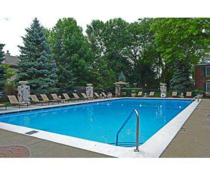 1 Bed - Courts of Williamsburg at 2521 Old Tavern Rd in Lisle IL is a Apartment