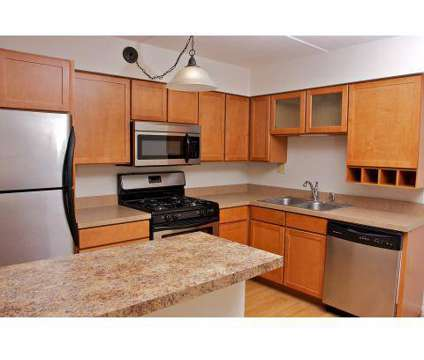 1 Bed - Burnwood Apartments at 2-10 Woodland Ct in Lombard IL is a Apartment