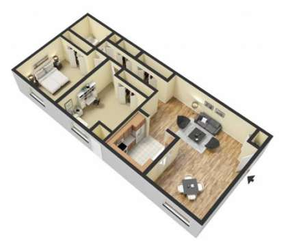 2 Beds - The Reserve at Lake Pointe at 5980 Marine Parkway A-110 in Mentor On The Lake OH is a Apartment
