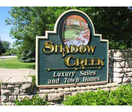 1 Bed - Shadow Creek at 11560 Somerset Dr in North Royalton OH is a Apartment