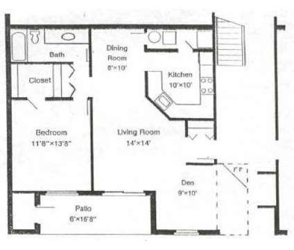 1 Bed - The Estates II at 8710 Broadview Rd in Broadview Heights OH is a Apartment