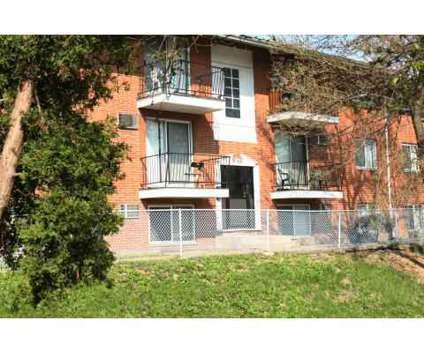 1 Bed - West Terrace Apartments at 14305 Lorain Ave in Cleveland OH is a Apartment