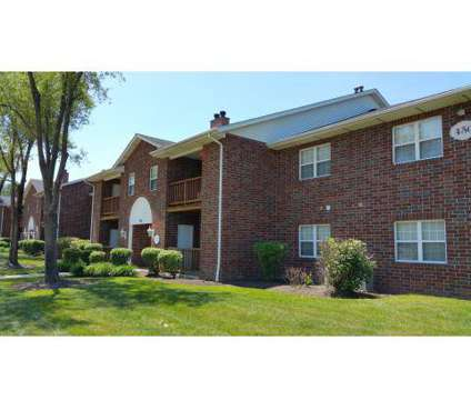 1 Bed - Hawthorn Club Apartments at 485 Sycamore Ln in Aurora OH is a Apartment