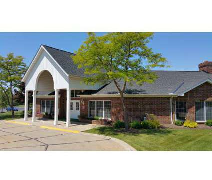 2 Beds - Hawthorn Club Apartments at 485 Sycamore Ln in Aurora OH is a Apartment