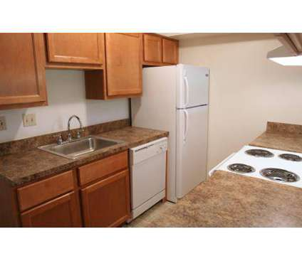 2 Beds - Woodside Terrace Apartments at 2901 Parklane Nw in Canton OH is a Apartment