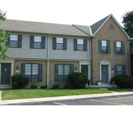 1 Bed - Lakeside at the Sanctuary at 175 Dillmont Dr in Columbus OH is a Apartment