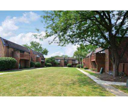 1 Bed - Northgate Apartments at 6175 Northgate Rd in Columbus OH is a Apartment