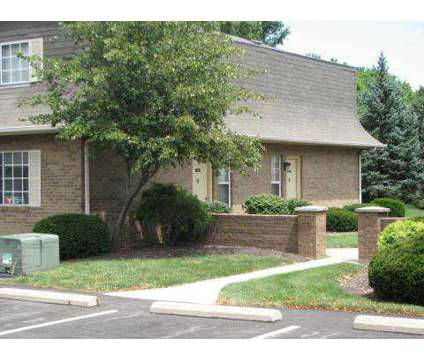 1 Bed - Hilliard Square Townhomes at 4674 Leap Ct in Hilliard OH is a Apartment