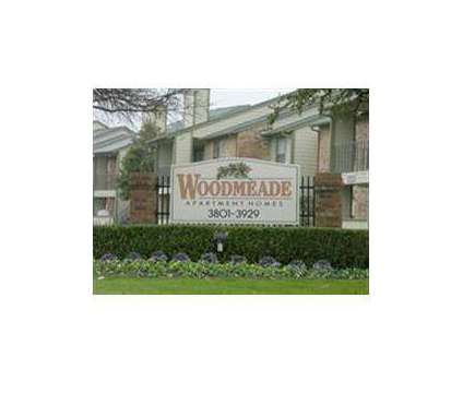 1 Bed - Woodmeade at 3811 Block Dr in Irving TX is a Apartment