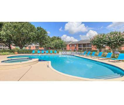 1 Bed - Morningside Green at 11810 Hammond in Houston TX is a Apartment