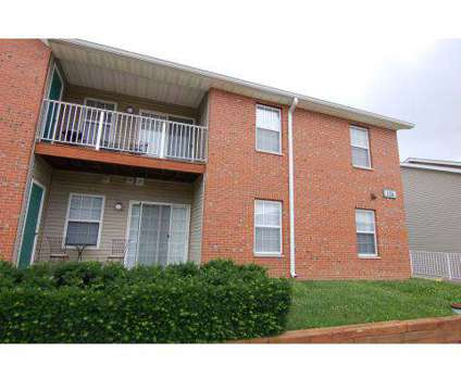 2 Beds - Somerset Place at 136 Somerset Drive in Greenwood IN is a Apartment