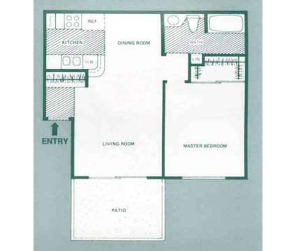 1 Bed - Colony Ridge at 17400 Arrow Boulevard in Fontana CA is a Apartment