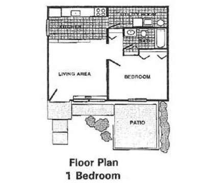 1 Bed - Villas at Bridgepoint at 1500 Monument Rd in Jacksonville FL is a Apartment