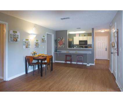 2 Beds - The District on Kernan at 3601 Kernan Boulevard South in Jacksonville FL is a Apartment