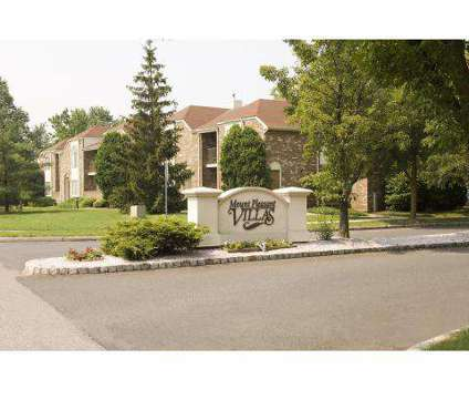 1 Bed - Mt. Pleasant Villas at 2501 Sunny Slope Road in Bridgewater NJ is a Apartment
