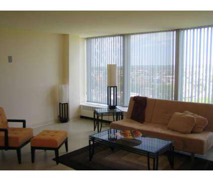 Studio - Colonnade Apartments at 25 Clifton Avenue in Newark NJ is a Apartment