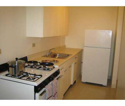 1 Bed - Colonnade Apartments at 25 Clifton Avenue in Newark NJ is a Apartment
