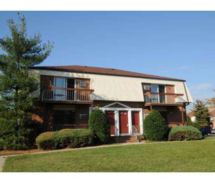 1 Bed - North Brunswick Manor at 2880 Birchwood Ct in North Brunswick NJ is a Apartment