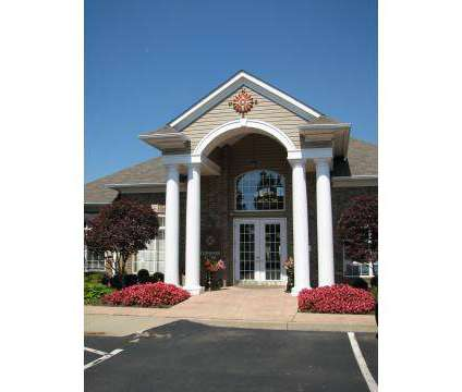 1 Bed - Waterford Landing Apartments at 1200 Landing Ln in Moon Township PA is a Apartment