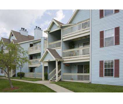 1 Bed - Williamsburg Square at 4430 South Liberty in Independence MO is a Apartment