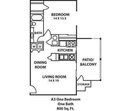 1 Bed - Aspen Lodge at Overland Park at 8100 Perry St in Overland Park KS is a Apartment