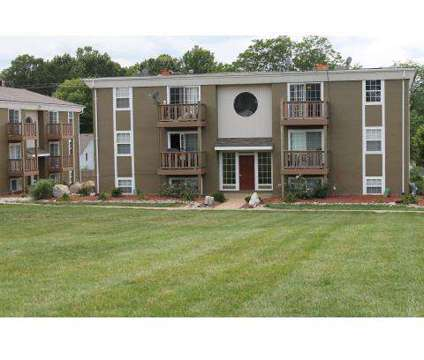 Studio - Daisy Walnut Apartments at 208 Blue Ridge Extension Suite C in Grandview MO is a Apartment