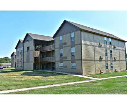 Studio - Bavarian Village at 763 S Keeler St in Olathe KS is a Apartment