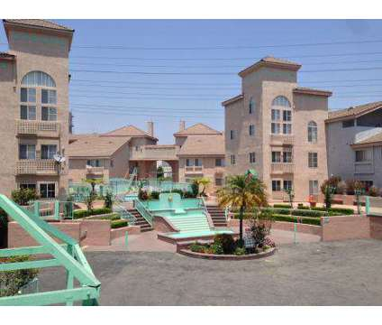 1 Bed - Somerset Village at 8635 Somerset Boulevard in Paramount CA is a Apartment