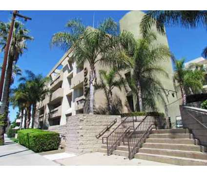 1 Bed - Renaissance Terrace Apts at 926 Locust Avenue in Long Beach CA is a Apartment