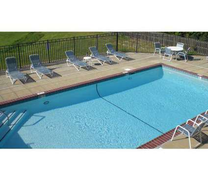 2 Beds - Downing Place Townhouses at 3395 Spangler Dr in Lexington KY is a Apartment