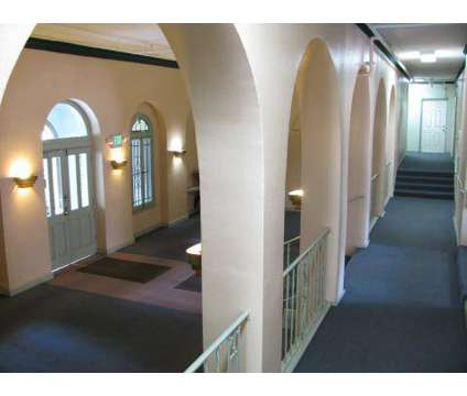 1 Bed - Mid Wilshire Apartments at 3251 W 6th St in Los Angeles CA is a Apartment