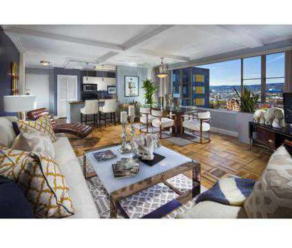 Studio - Park La Brea at 6200 West 3rd St in Los Angeles CA is a Apartment