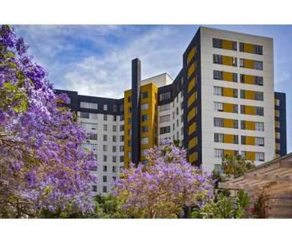 2 Beds - Park La Brea at 6200 West 3rd St in Los Angeles CA is a Apartment