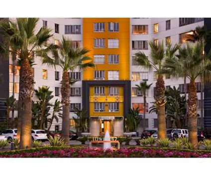 3 Beds - Park La Brea at 6200 West 3rd St in Los Angeles CA is a Apartment