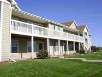 2 Beds - Claremont Park Apartments