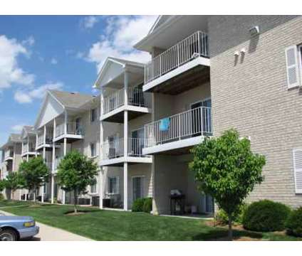 1 Bed - Sunridge Apartments at 8311 Sunridge Rd in Lincoln NE is a Apartment