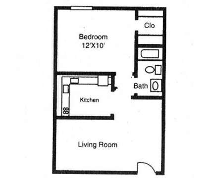 1 Bed - Continental Square Apartments at 1508 Continental Square Drive in Lexington KY is a Apartment