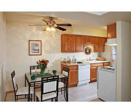 1 Bed - Tuckaway Heights at 5470 South Tuckaway Ln in Greenfield WI is a Apartment