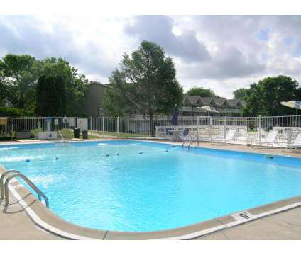 1 Bed - Summit Lake Apartments & Townhomes at 292 Lake View Drive 1 in Hartland WI is a Apartment