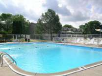 2 Beds - Summit Lake Apartments & Townhomes