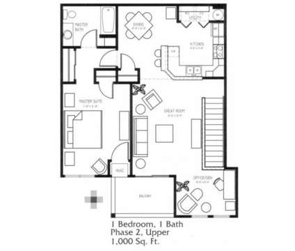 1 Bed - Wyndridge Apartments at 12605 Wyndridge Dr Nb in New Berlin WI is a Apartment